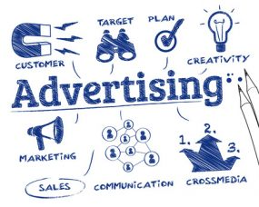 Online Advertising & Marketing