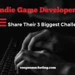 challenges of creating an indie game