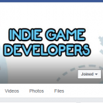 indie facebook group