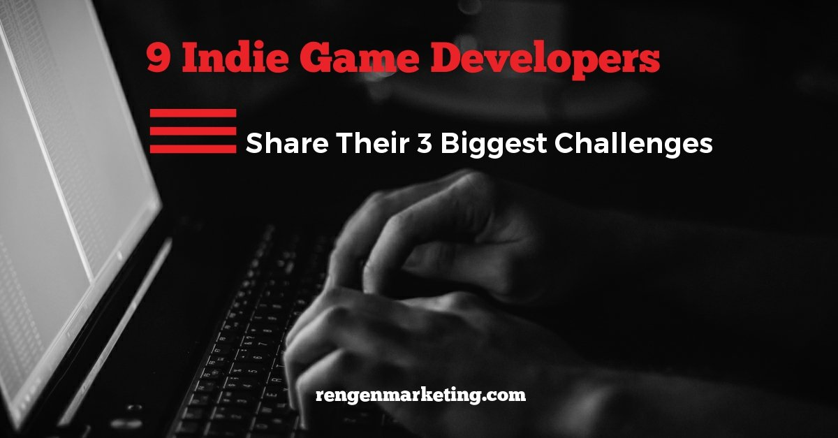 How to Make an Indie Game Trailer Great - RenGen Marketing